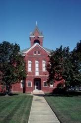 Accomack County Courthouse photo