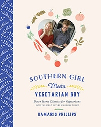 Southern Girl Meets Vegetarian Boy