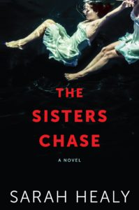 The sisters chase book cover