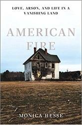 American Fire book cover