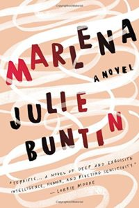 marlena book cover