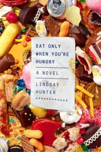 Eat Only When You're Hungry cover