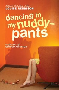 Dancing in My Nuddy-Pants cover