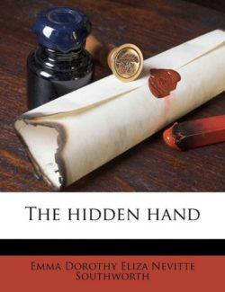 The Hidden Hand cover