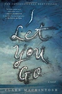 i let you go book cover