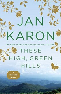 these high green hills book cover