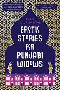 Erotic Stories for Punjabi Widows book cover