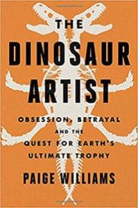 The Dinosaur Arist
