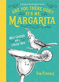 Are You There, God? It's Me, Margarita cover